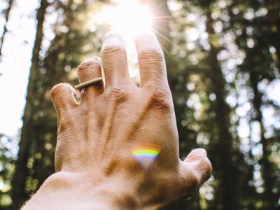 55 frases de Deus em inglês que revelam a grandiosidade do seu amor