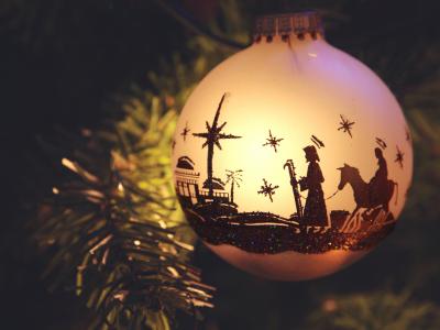 50 frases de Natal para desejar a presença de Jesus em nossos corações