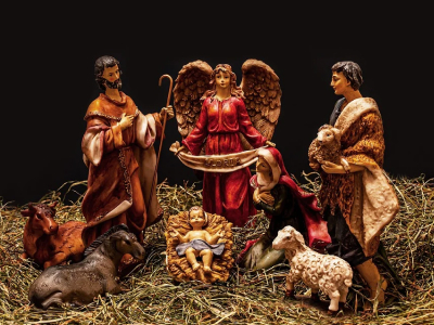 15 versículos de Natal para celebra-lo com fé e amor no coração