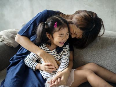 35 frases de agradecimento a Deus por ser mãe e bendizer a vida de seus filhos