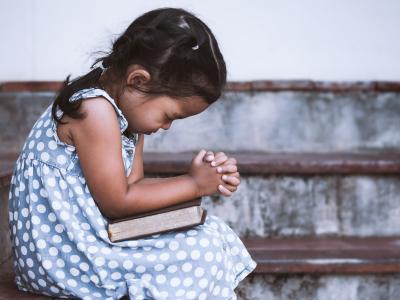 20 versículos sobre filhos para abençoar sua família